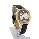 ieftine Ceasuri La Modă-Pentru femei Ceas La Modă Ceas Casual Chineză Kachlička Alte Aliaj Bandă Ceas Brățară Negru