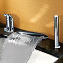 hesapli Banyo Küvet Muslukları-Küvet Muslukları - Çağdaş Krom Küvet ve Duş Seramik Vana