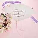 preiswerte Fächer & Sonnenschirme-Besondere Anlässe Material Hochzeits-Dekorationen Blumen / Klassisch Frühling Sommer Frühjahr, Herbst, Winter, Sommer