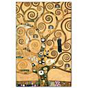 رخيصةأون باروكات كابلس شعر طبيعي-فن المطبوعات مطبوعات قماش رغم الضغوط قماش طباعة مشهور عمودي الطباعة جدار ديكور For تصميم ديكور المنزل