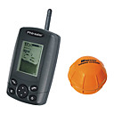 cheap Fish Finder-Fish Finder Underwater Camera LCD 30 M 4×AAA