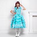 cheap Lolita Dresses-Sweet Lolita Dress Lolita Women's Dress Cosplay Sleeveless Lolita