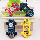 baratos Lembrancinhas Práticas-Skate Eraser Shaped (2 PCS)