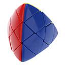 billige Rubiks kuber-Rubiks kube Shengshou Pyramorphix Pyramid Mastermorphix 3*3*3 Glatt Hastighetskube Magiske kuber Kubisk Puslespill profesjonelt nivå