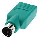 halpa USB-usb 2.0 naaras ps2-urosmuuntimen pistokkeella laadukas, kestävä