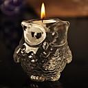 baratos Velas para Lembrancinhas-Férias Tema Clássico Favores da vela Velas Suportes de Velas Outros Caixa de Ofertas Todas as Estações