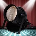 cheap LED Bulbs-LED Stage Par Lights PAR64 6 channel 177 LED RGB DMX512 AC 85~264V