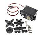 preiswerte Sensoren-38g Mini S3003 Getriebe Lenkservo für (für die Arduino) (4.8V)