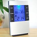 ieftine Ceasuri de Perete-Ceas deșteptător Piloane de Menținut Carnea Plastic Automat 1pcs