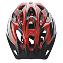 cheap Bike Helmets-CoolChange Adults Bike Helmet 18 Vents Impact Resistant EPS, PC Sports Cycling / Bike / Mountain Bike / MTB - Silver / Red / Blue