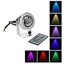 رخيصةأون لمبات الكرة LED-أضواء الفيضان LED lm RGB DC 12 V