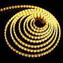 levne Oční stíny-72W teplá bílá LED Strip S 300 Světla, 5 m