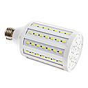 tanie Żarówki LED Kukurydza-20 W 1600 lm B22 / E26 / E27 Żarówki LED kukurydza T 98 Koraliki LED SMD 5730 Ciepła biel / Zimna biel 220-240 V
