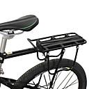 tanie Błotniki rowerowe-Stojak na bagażnik rowerowy Maks. obciążenie 60 kg Stop aluminium Kolarstwo / Rower - Czarny