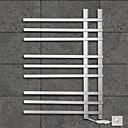 billige Fiskesneller-Håndklestang Moderne Rustfritt Stål 1 stk - Hotell bad Håndklevarmer