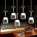 abordables Luces de Techo-LightMyself™ 6-luz Lámparas Colgantes Luz Downlight - Mini Estilo, LED, 110-120V / 220-240V, Blanco Cálido / Blanco Frío, Bombilla