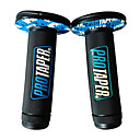 abordables Piezas de Moto y Quad-7/8'' ProTaper Grips Barra de empuñadura para Kawasaki Dirt Pit Pocket Bike Off Road Motorcycle Apollo KTM