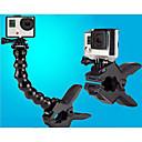 hesapli Hediyelik Kapları-Akcesoria Monopod Yüksek kalite İçin Aksiyon Kamerası Hepsi Spor DV Plastik