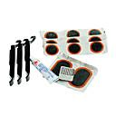 preiswerte Tire Repair Kits-acacia® Fahrrad-Reifen-Reparatur-Set einschließlich Reifenheber