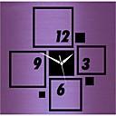 baratos Bricolage Relógios de Parede-Moderno/Contemporâneo Acrílico Inovador Interior,AA