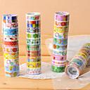 ieftine Cusut-10 Plastic Birou / Carieră Adeziv Carte de Aminitiri