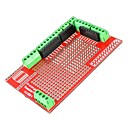cheap Other Parts-Prototype Shield for RasPi Raspberry Pi prototype raspberry pie expansion board