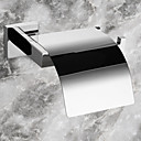 cheap Toilet Brush Holder-Toilet Paper Holder High Quality Contemporary Stainless Steel 1 pc - Hotel bath