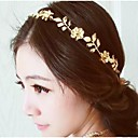 cheap Hair Jewelry-Women's Floral Basic Flowers Alloy Headband