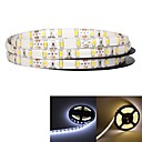 cheap LED Strip Lights-LED Flexible Decoration Waterpdroof Strip 5M 300x5730 SMD White Warm White DC 12V Roll Strip For Party