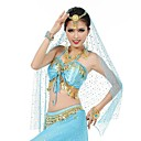 cheap Dance Accessories-Belly Dance Stage Props Women's Training / Performance Polyester / Metal Tassel