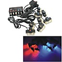 billige Car Signal Lights-Bil Elpærer SMD LED 16 Sidemarkeringslys