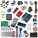 billige Moderbrett-funduino kt0055 utvikling bord kit for arduino uno r3