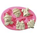 preiswerte Urlaub Angebote-Backwerkzeuge Kunststoff Kuchen Kuchenformen 1pc