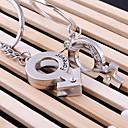 halpa Avaimenperät-Rakastan ikuisesti häät avaimenperään avaimenperä rakastaja Ystävänpäivä (yksi pari)
