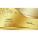 preiswerte Customized Karten-- 200Pcs - Traditionell - Muster - aus Kunstpapier
