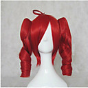 cheap Bakeware-4 colors stylish cosplay wig synthetic hair animated wigs girl s cartoon wigs party wigs Halloween