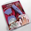 cheap Other Nail Tools-nail art stamping kit
