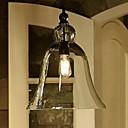 preiswerte Pendelleuchten-QINGMING® Pendelleuchten Moonlight Lackierte Oberflächen Glas Ministil 110-120V / 220-240V Inklusive Glühbirne / E26 / E27