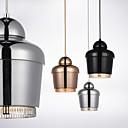 cheap Pendant Lights-Pendant Light Downlight Others Metal Mini Style 220-240V Bulb Not Included / E26 / E27