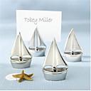 preiswerte Platzkarten & Kartenhalter-Zinklegierung Tischkarten PlatzKartenhalter Tischnummer-Karten Ständer Poly Tasche 4