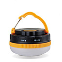 cheap Bakeware-1 Lanterns & Tent Lights LED 800-950lm 1 Mode Rechargeable / Small Size / Emergency Camping / Hiking / Caving / Everyday Use / Police /