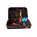 preiswerte Zubehör für GoPro-Zubehör Taschen Gute Qualität Zum Action Kamera Sport DV Gopro  5/4/3/3+/2/1 Kunststoff