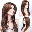 cheap Human Hair Wigs-premierwigs 8a 8 26 layered straight brazilian virgin glueless full lace human hair wigs glueless lace front wigs