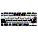 رخيصةأون إكسسوارات لوحات المفاتيح-XSKN OS X الاختصار تراكب غطاء لوحة المفاتيح سيليكون لماك بوك برو الشبكية الهواء 13 '' 15 '' 17 '' الاتحاد الأوروبي الولايات المتحدة نسخة