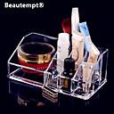 hesapli banyo organizasyonu-Cosmetics Storage Toilet Plastik Çok-fonksiyonlu / Çevre Dostu / Seyahat / Hediye