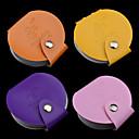 זול כלי מניקור פדיקור-1 pcs ערכות קישוט חתונה / אופנתי חמוד יומי מסמר אמנות עיצוב / אקרילי