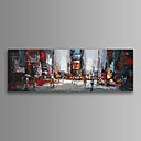 cheap Framed Arts-Hand -Painted Abstract Landscape Oil Painting On Canvas Wall Art Picture For Home Decoration Ready To Hang