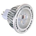 economico Lampadine LED-YWXLIGHT® 1pc 4.5 W 450 lm Faretti LED 3 Perline LED SMD Decorativo Bianco caldo / Luce fredda 85-265 V / 12 V / 1 pezzo / RoHs