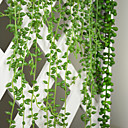 preiswerte Kunstblume-Künstliche Blumen 1 Ast Moderner Stil Pflanzen Wand-Blumen