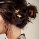 preiswerte Parykopfbedeckungen-Damen Niedlich Party, Aleación Haar Clip Solide